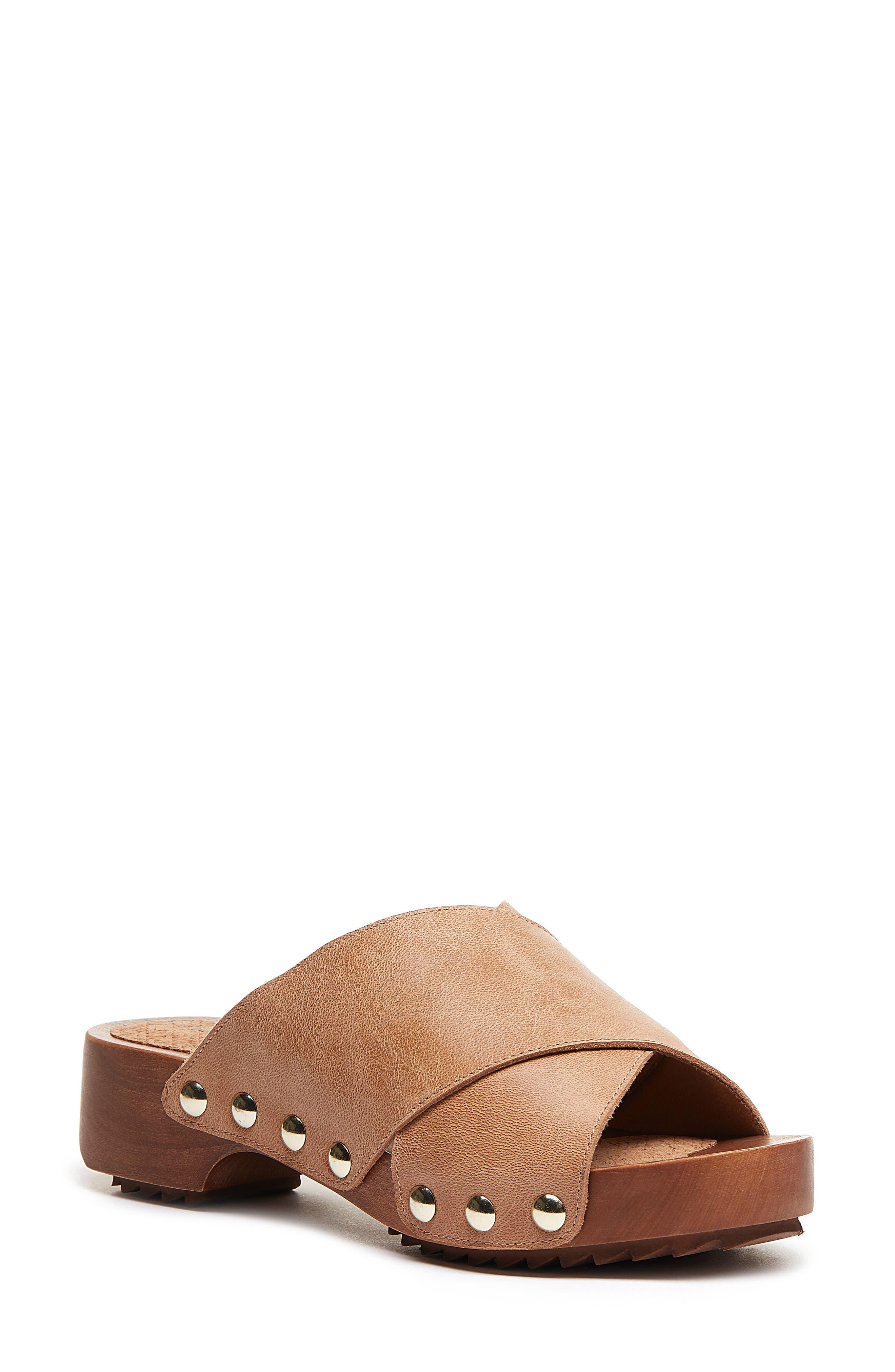 Gear Clog Slide Sandal