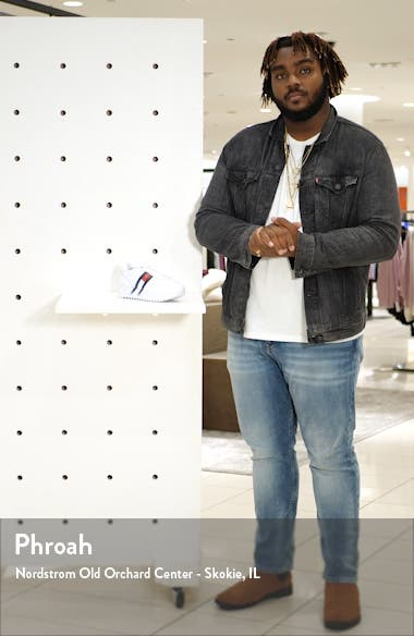 Imogen Platform Sneaker, sales video thumbnail