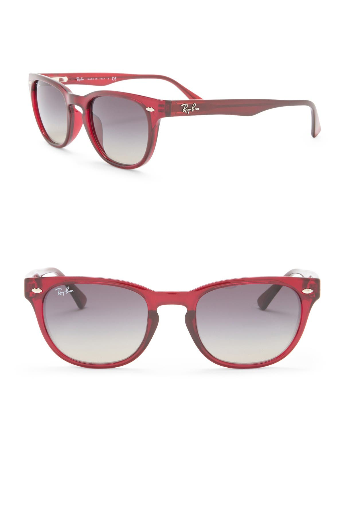 Image of Ray-Ban 49mm Wayfarer Sunglasses