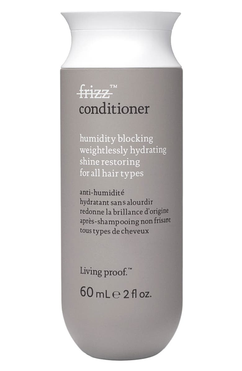 LIVING PROOF<SUP>®</SUP> No Frizz Conditioner, Main, color, NO COLOR