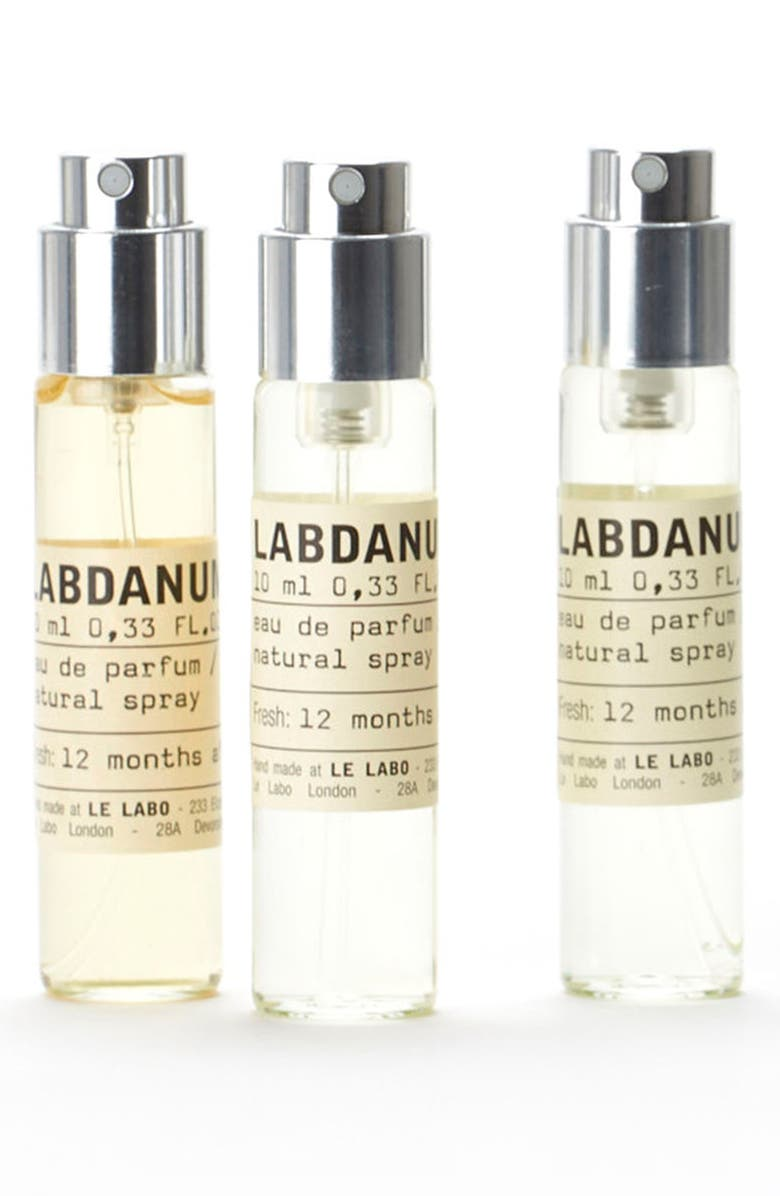 LE LABO 'Labdanum 18' Travel Tube Refill, Main, color, NO COLOR