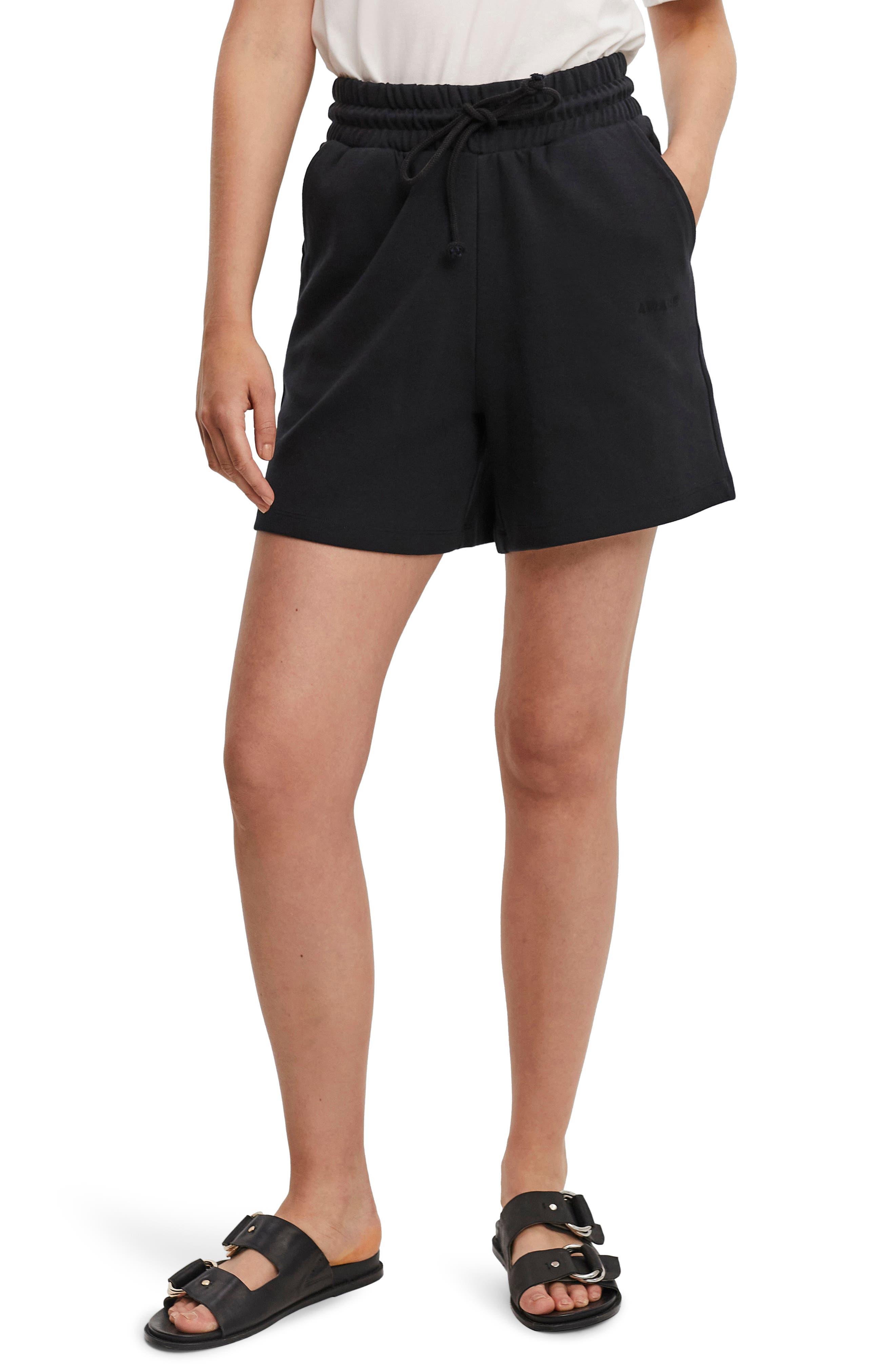 Pitch Organic Cotton Sweat Shorts