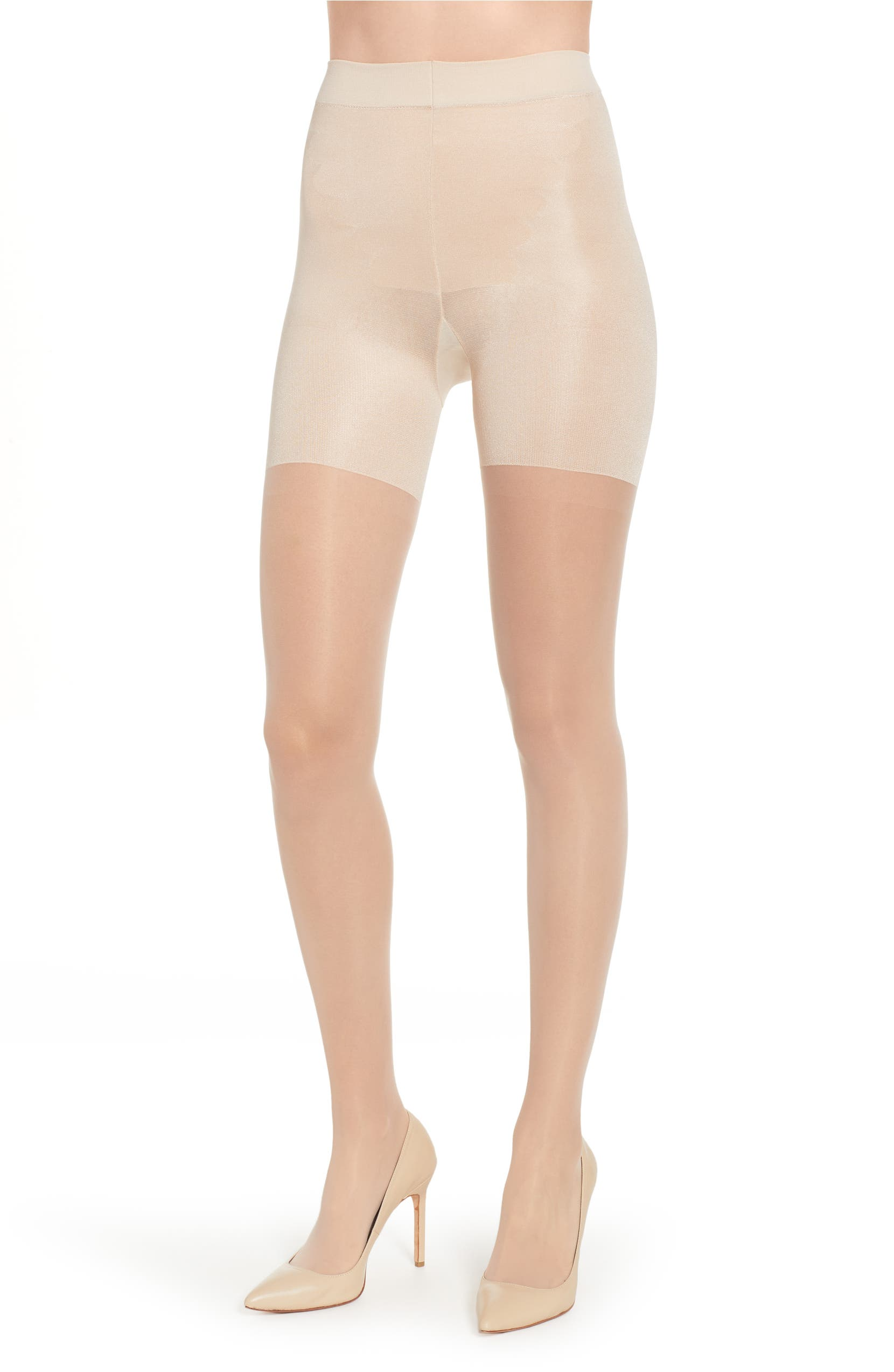 6e2a7ffe14a SPANX® Graduated Compression Shaping Sheers