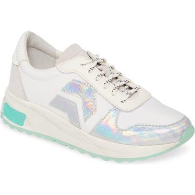 Dolce Vita Yasmeen Sneaker, Metallic