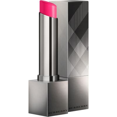 Burberry Beauty Kisses Sheer Lipstick - No. 237 Hibiscus