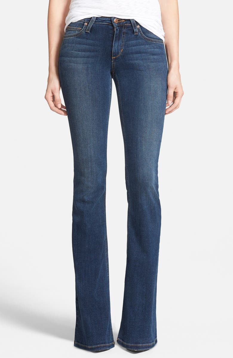 JOE'S 'Flawless - Icon' Flare Jeans, Main, color, 400