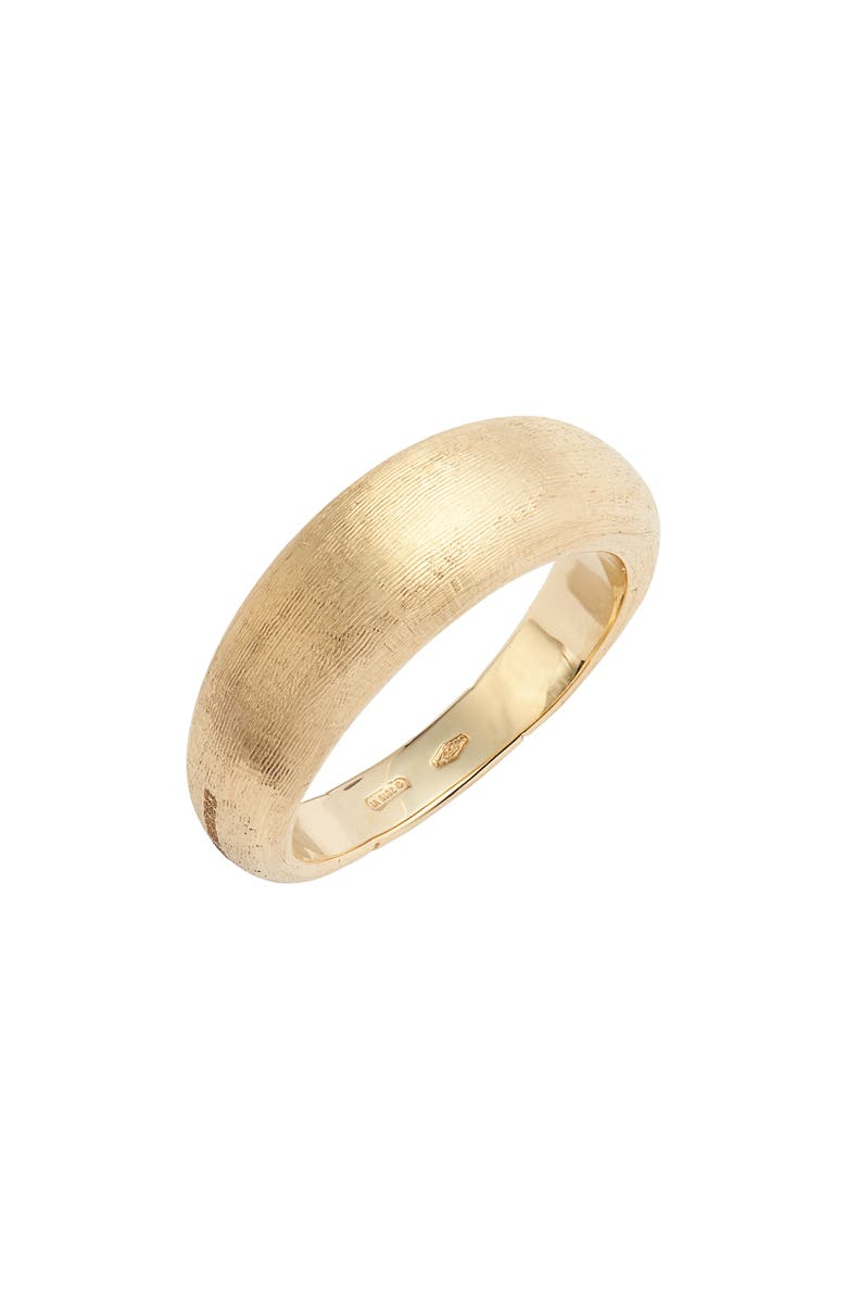 MARCO BICEGO Lucia Ring, Main, color, YELLOW GOLD