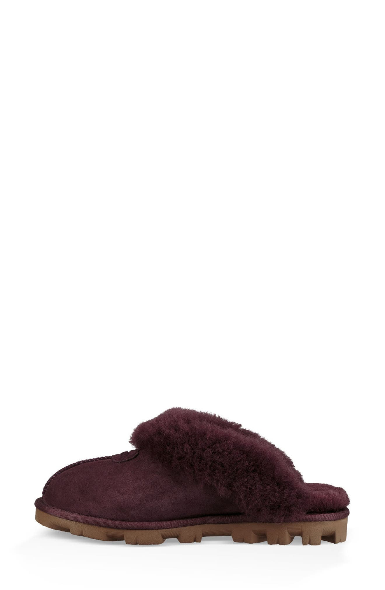 ,                             Genuine Shearling Slipper,                             Alternate thumbnail 68, color,                             553