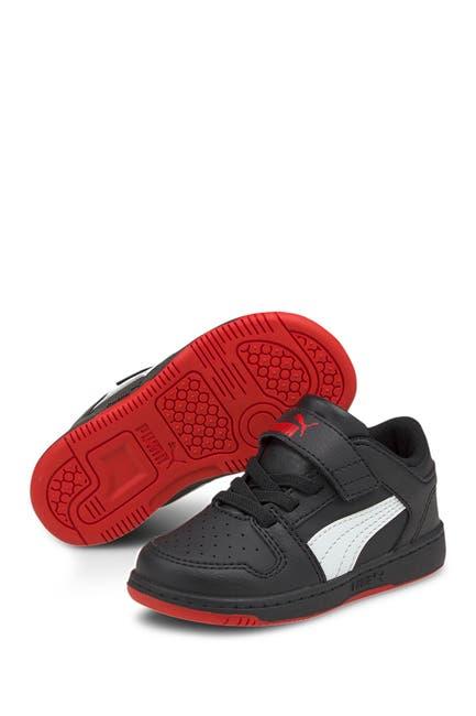 Image of PUMA Rebound Layup Lo Sl V Sneaker
