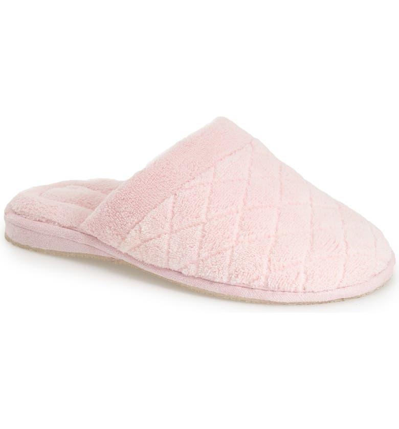 Patricia Green Aria Plush Slipper Women