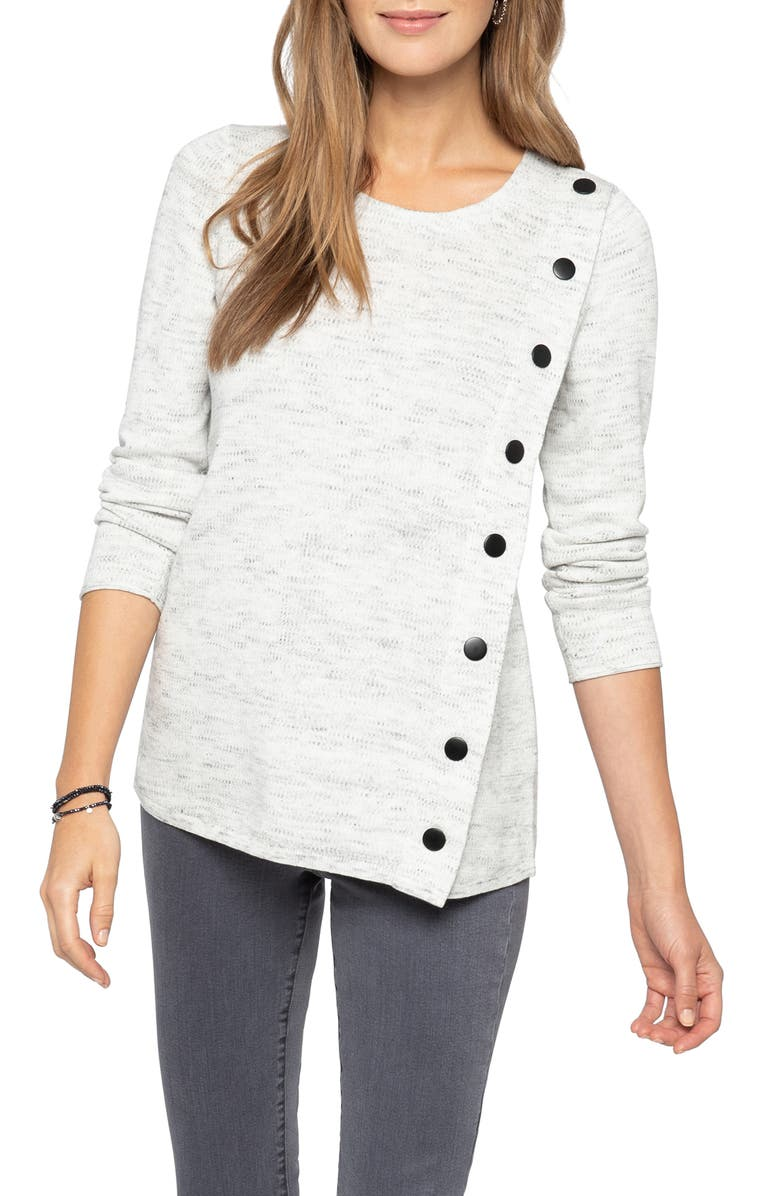 NIC+ZOE Sign Me Up Sweater, Main, color, 022