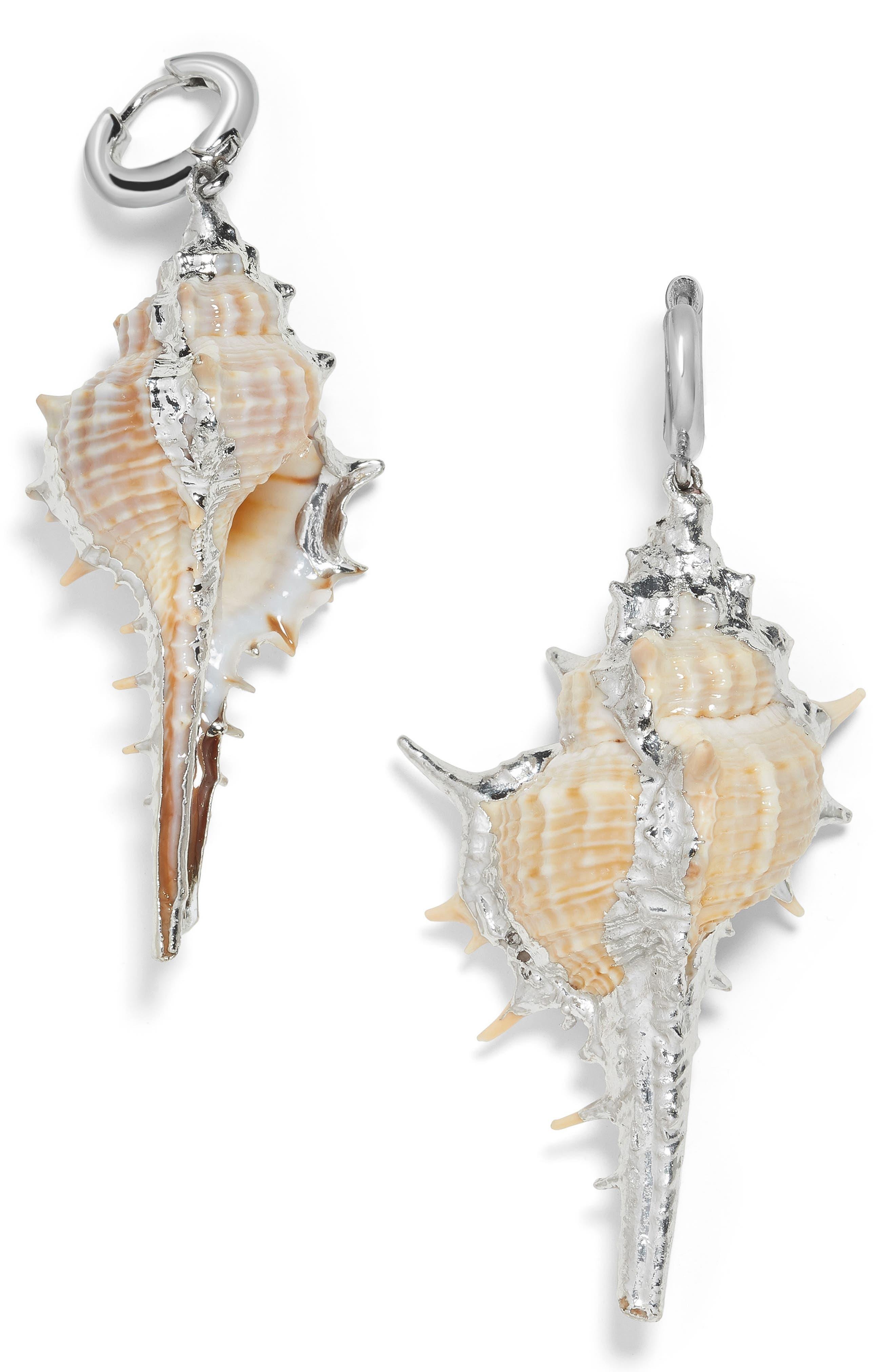 d394feb2c Baublebar Galapagos Drop Earrings