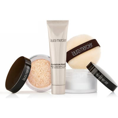Laura Mercier Prime & Perfect Collection - No Color