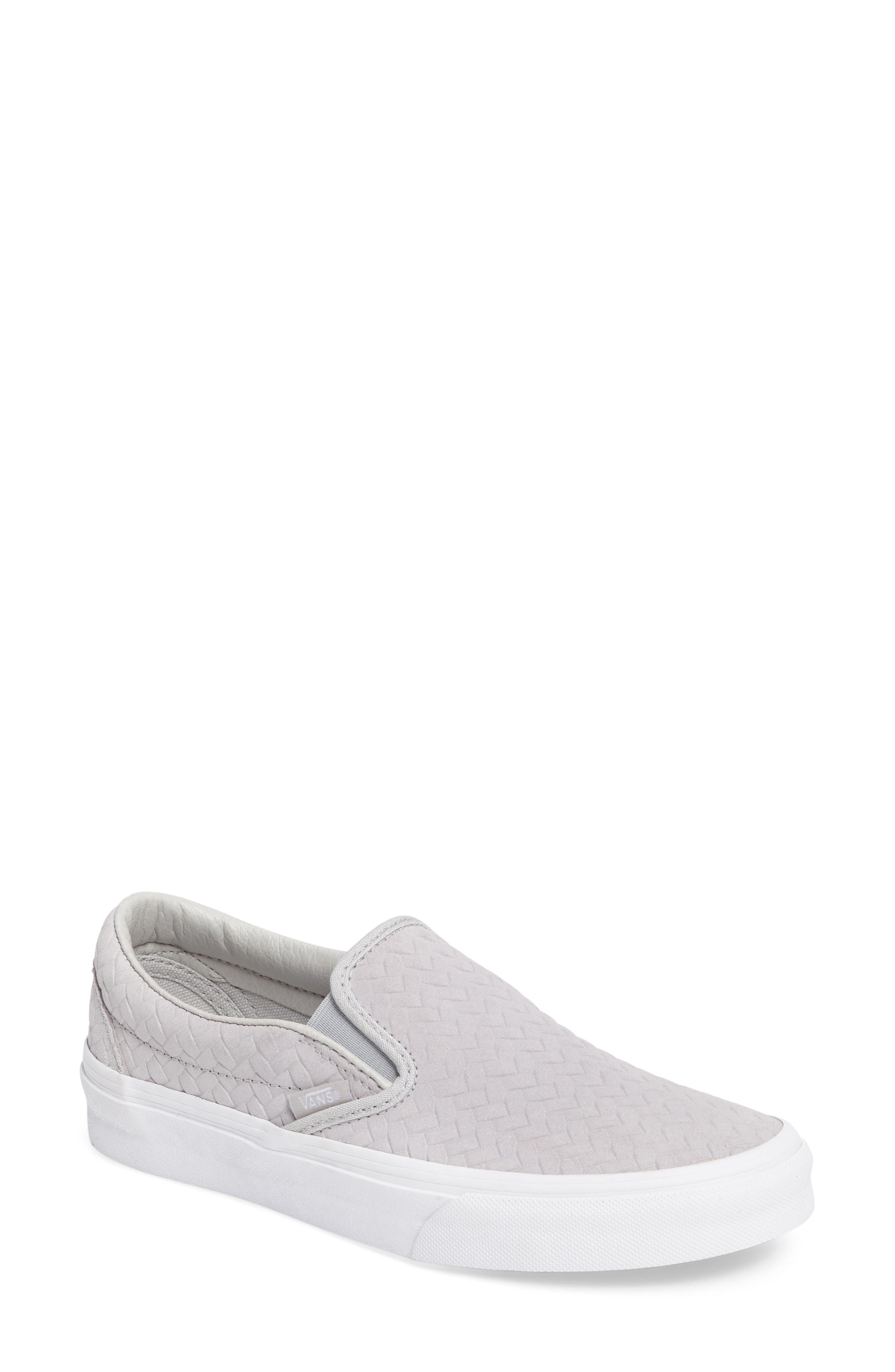 ,                             Classic Slip-On Sneaker,                             Main thumbnail 265, color,                             023