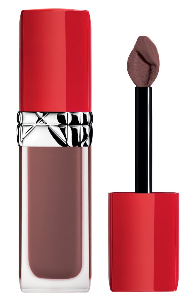 DIOR Rouge Dior Ultra Care Liquid Lipstick, Main, color, 829 JUNGLE