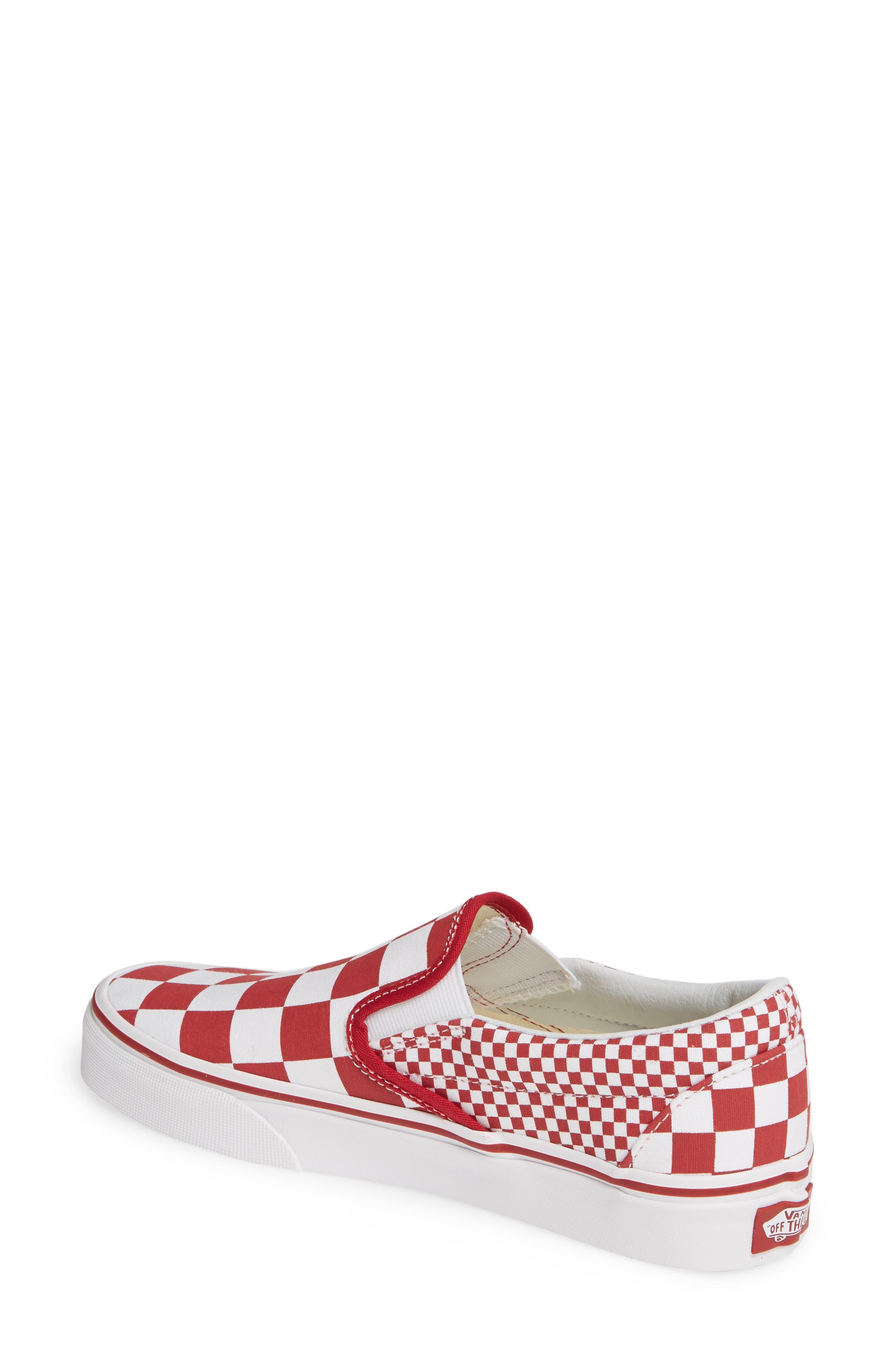 ,                             Classic Slip-On Sneaker,                             Alternate thumbnail 54, color,                             621