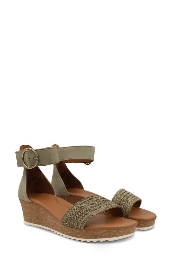 Paul Green CALIFORNIA WEDGE SANDAL