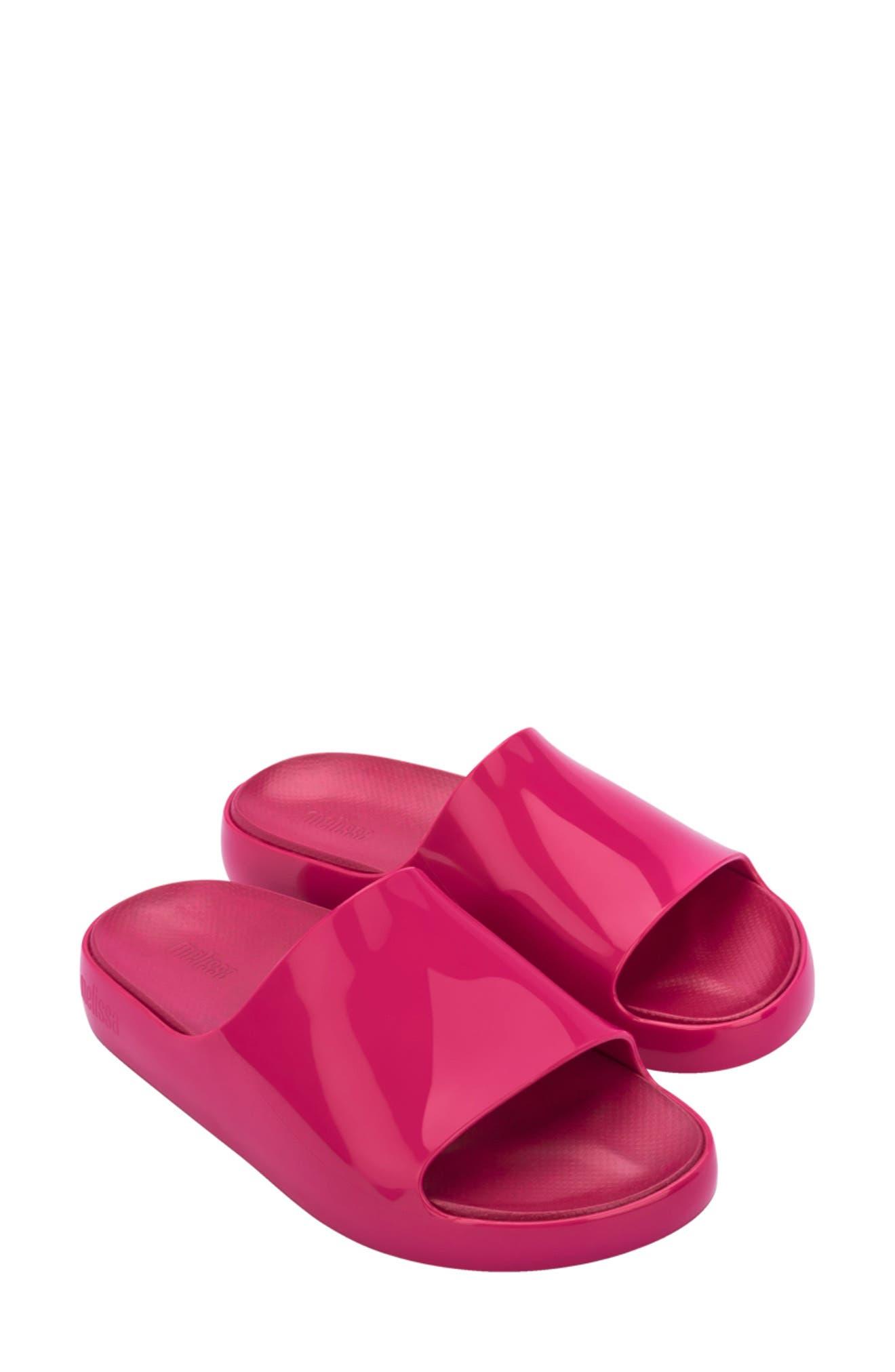 Cloud Slide Sandal