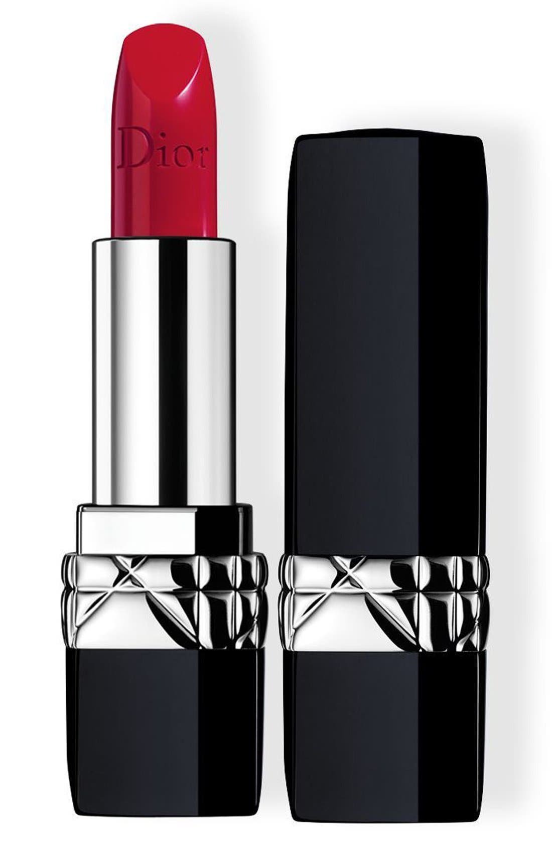 Dior Couture Color Rouge Dior Lipstick - 854 Concorde