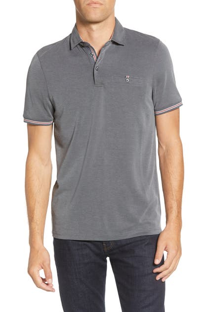 Ted Baker EARBUS SLIM FIT POLO