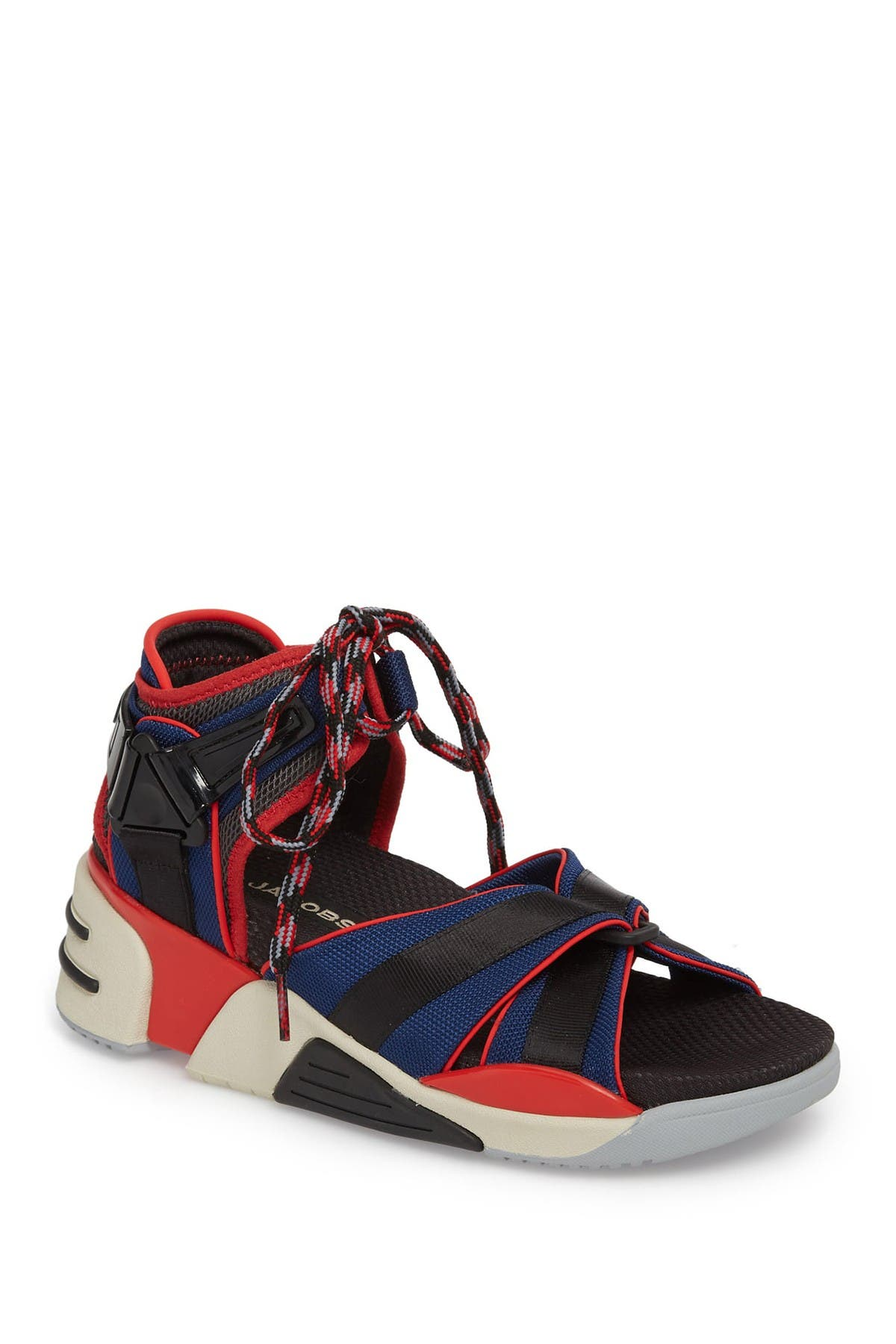 Marc Jacobs   Somewhere Sport Sandal