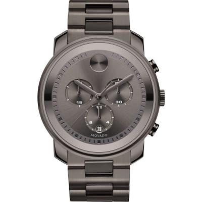 Movado Bold Chronograph Bracelet Watch, 4m