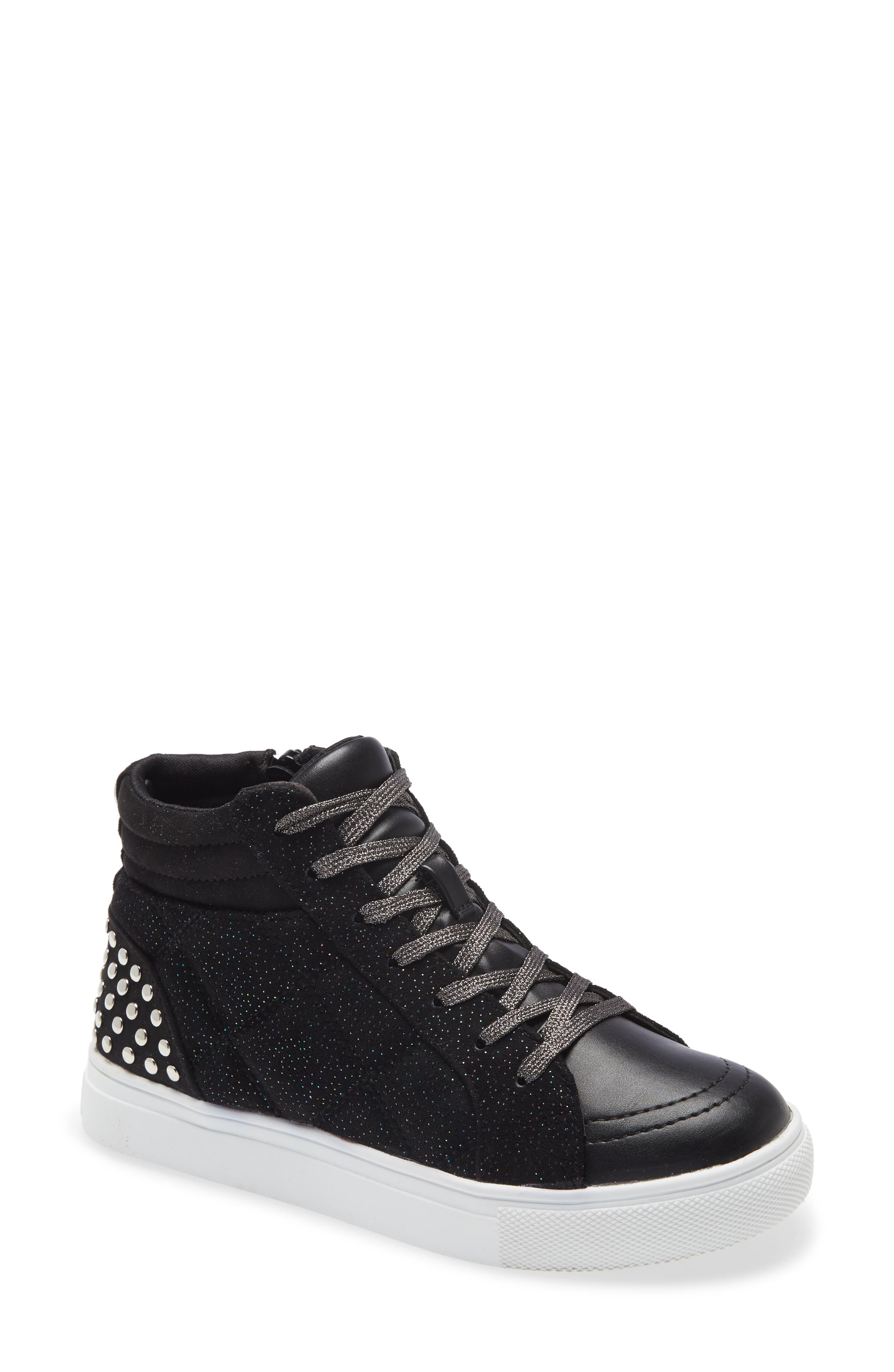 Image of Steve Madden Quilted Sneaker