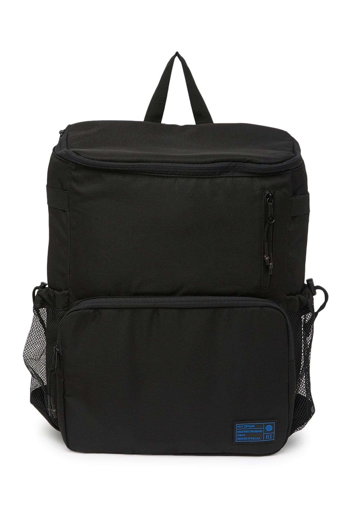 Image of Hex Accessories Jim Lee Comic Book Collection Backpack