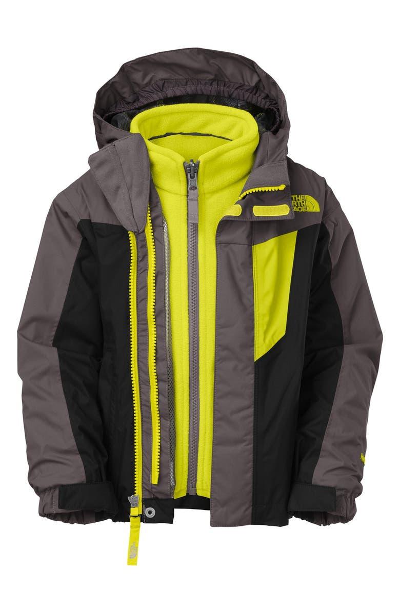 f6365957d 'Vortex' TriClimate® Waterproof 3-in-1 Jacket