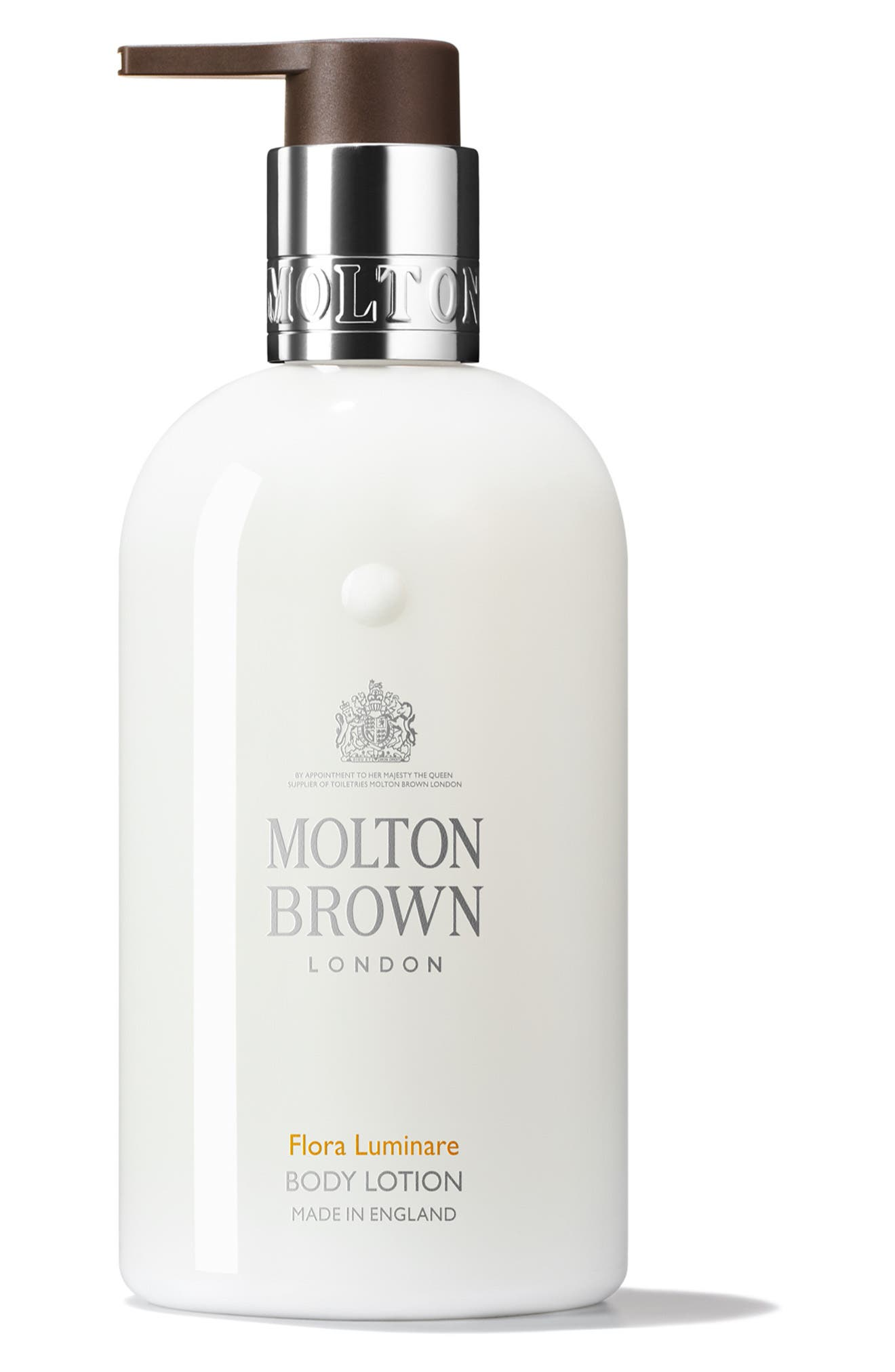 Body Lotion in Lily & Magnolia Blossom at Nordstrom