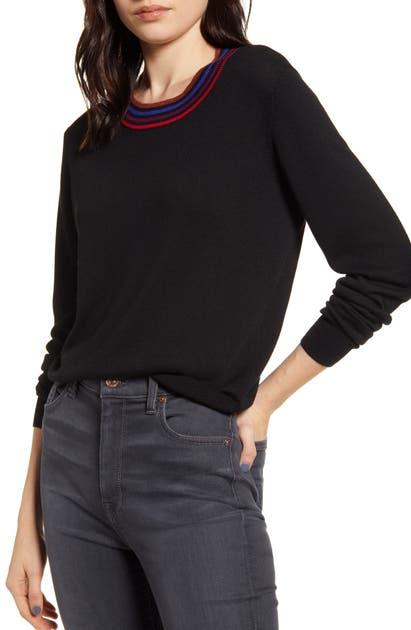 Splendid Sweaters BRIGHTON PULLOVER SWEATER