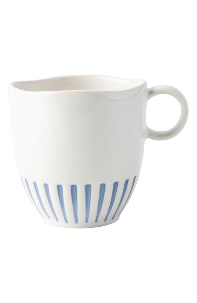 JULISKA Sitio Stripe Mug, Main, color, 100
