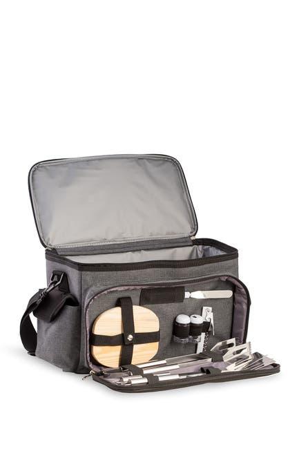 Image of Bey-Berk Picnic BBQ Bag