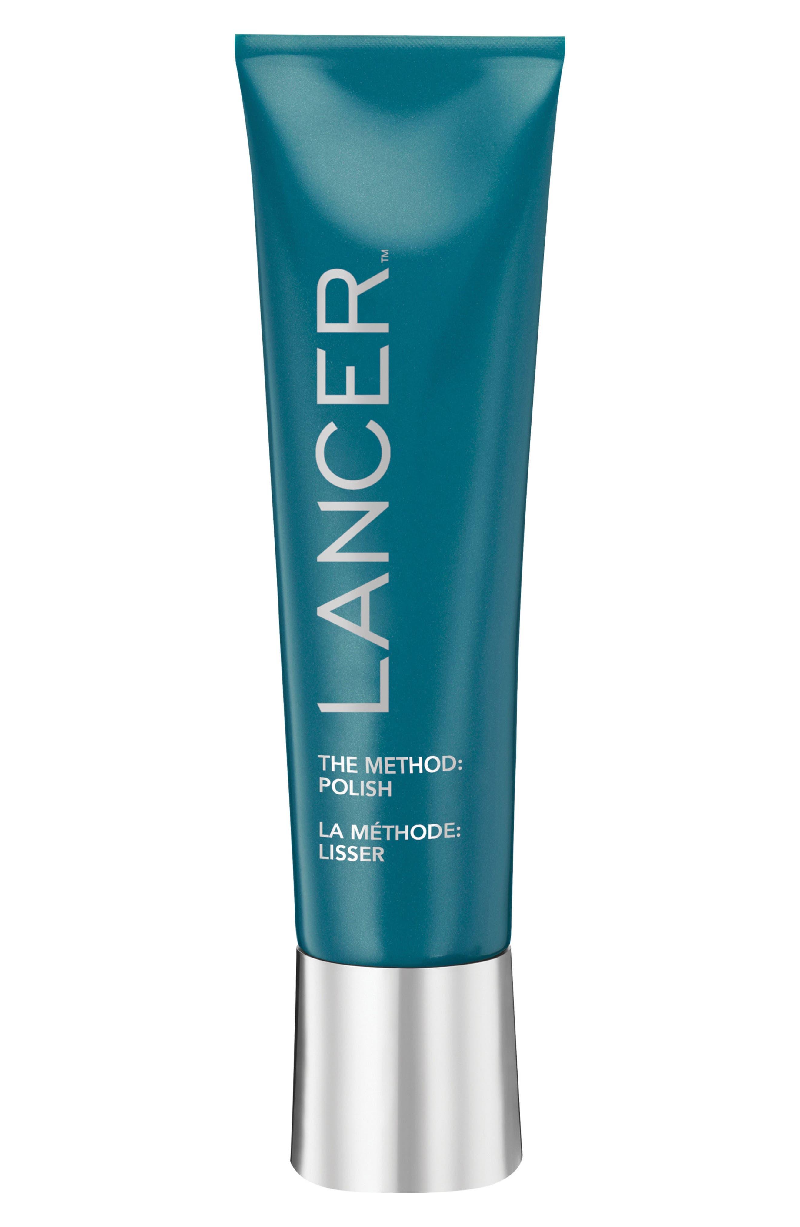 The Method Polish Exfoliator by Lancer Skincare