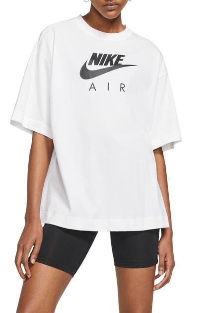 Nike SPORTSWEAR AIR GRAPHIC TEE