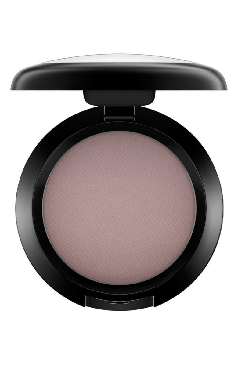 MAC COSMETICS M·A·C 'Pro Longwear' Eyeshadow, Main, color, 020