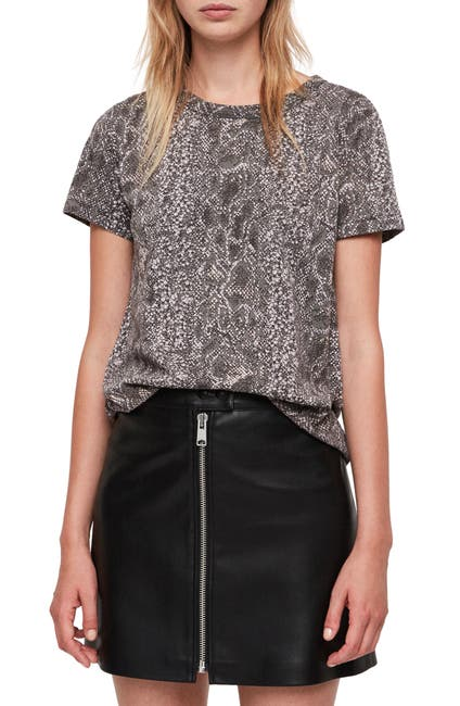 Image of ALLSAINTS Kaa Joy T-Shirt