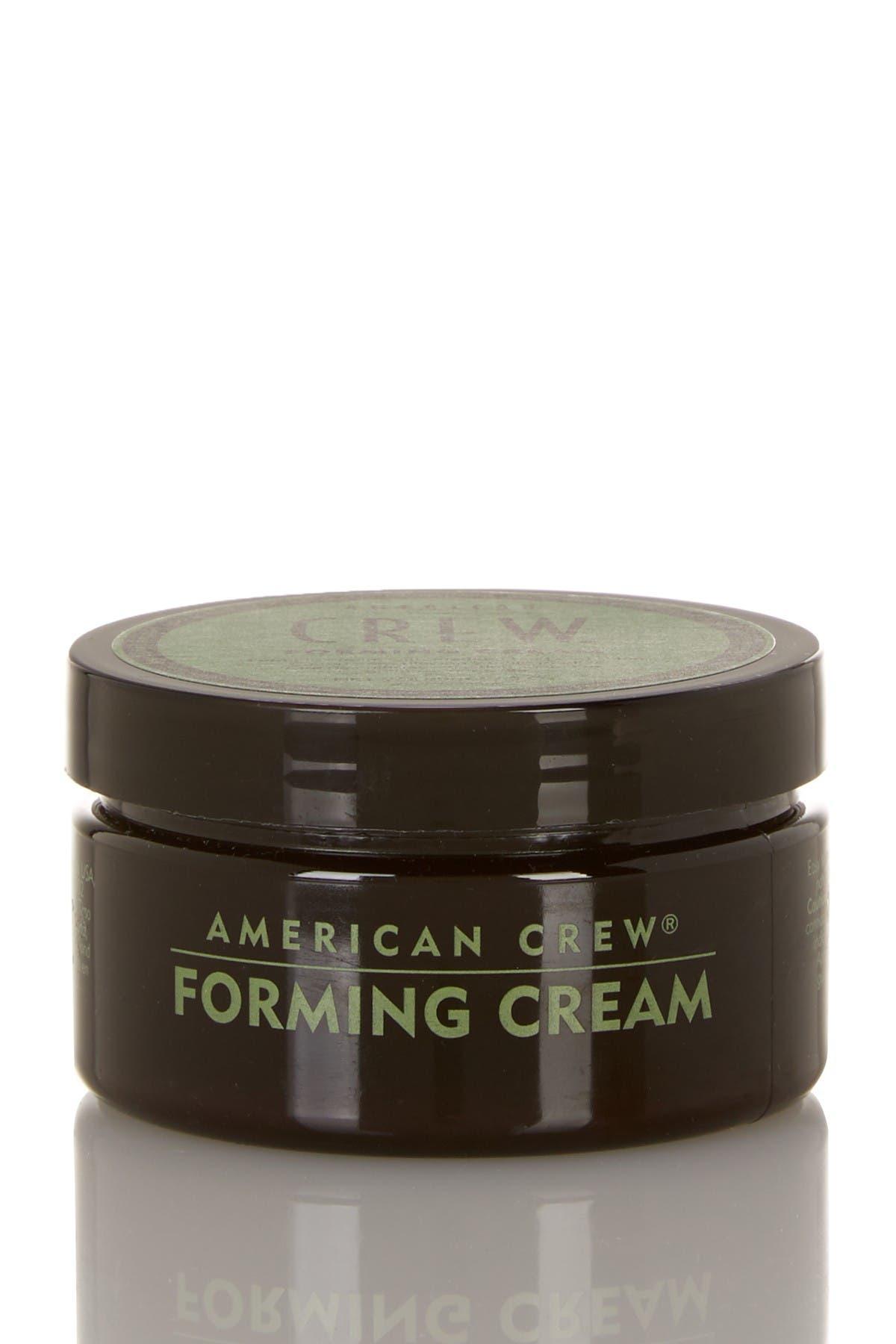 Image of American Crew - Forming Creme 3 oz.