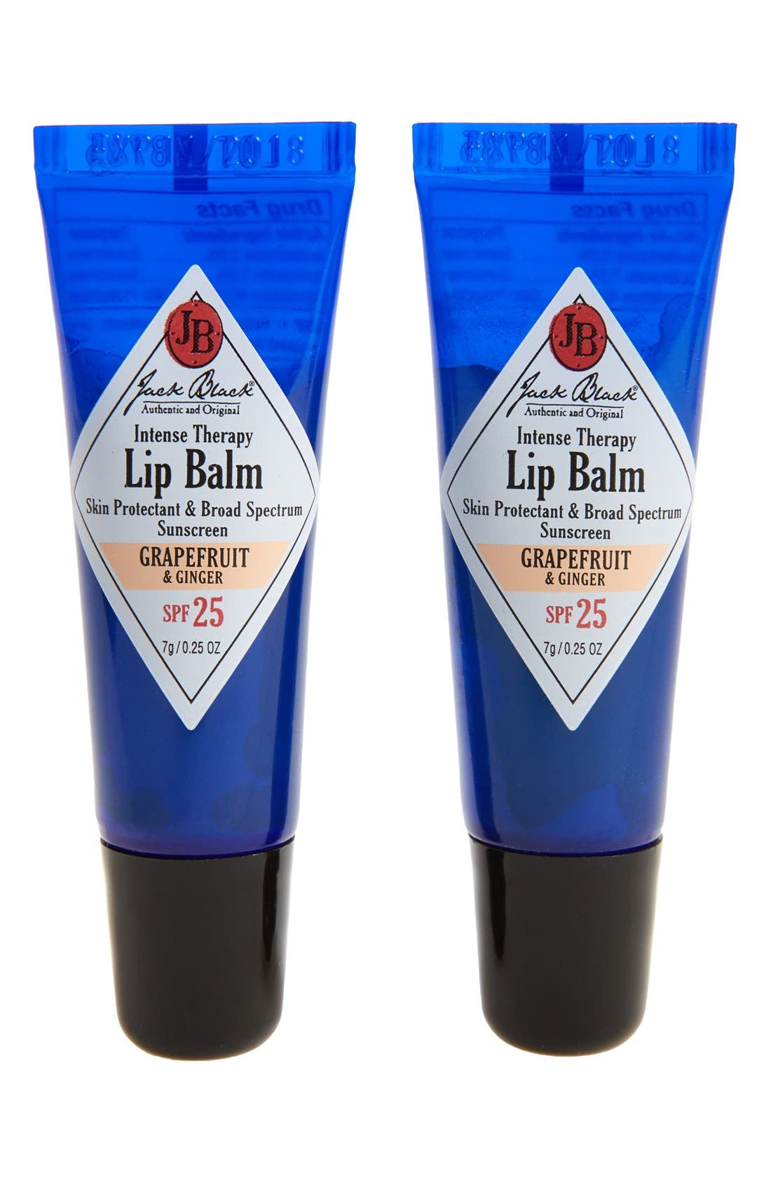 Intense Therapy Lip Balm SPF 25 Duo | Nordstrom