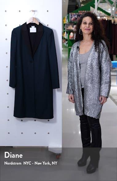 Cathall Tuxedo Coat, sales video thumbnail