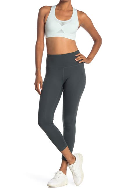 Image of Z By Zella High Waist 7/8 Daily Pocket Leggings
