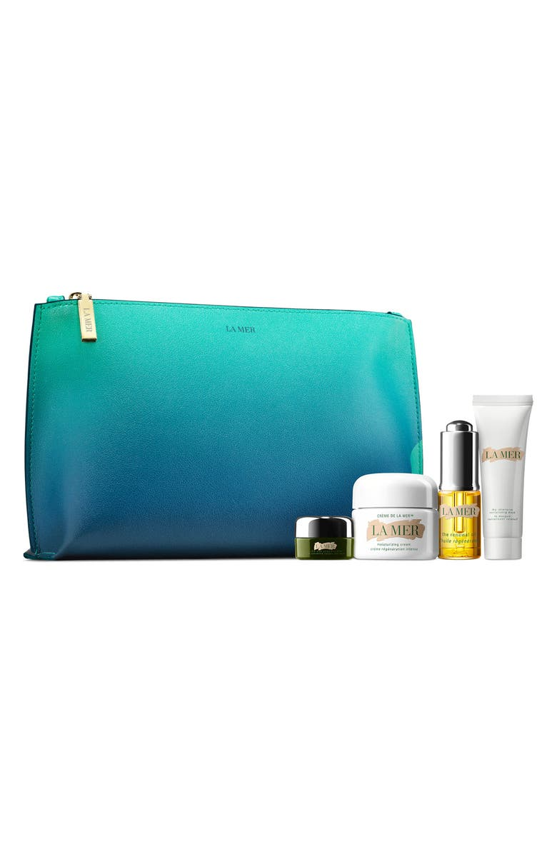 LA MER The Revitalizing Renewal Collection, Main, color, NO COLOR
