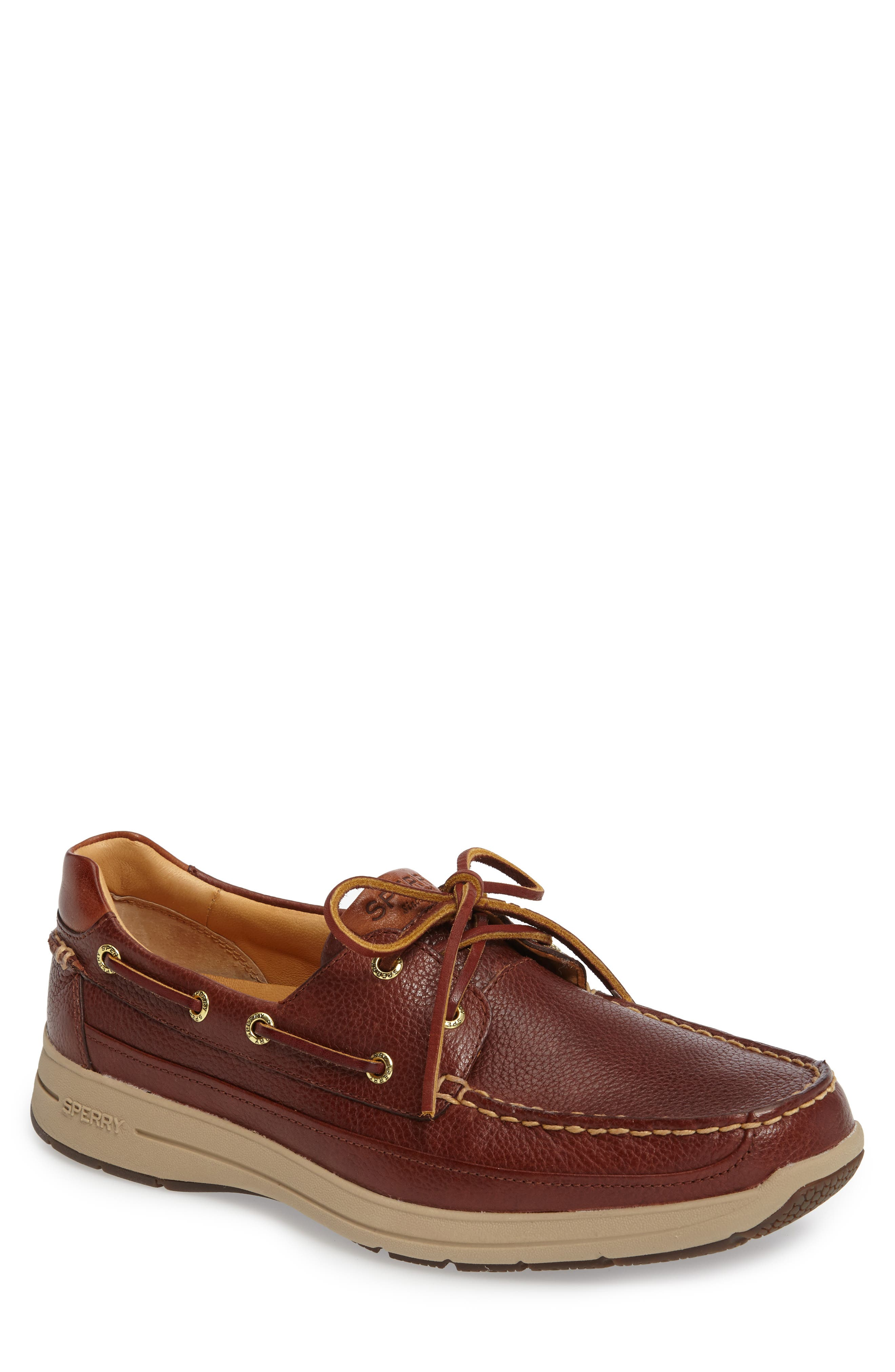 ,                             Gold Cup Ultralite Boat Shoe,                             Main thumbnail 5, color,                             202