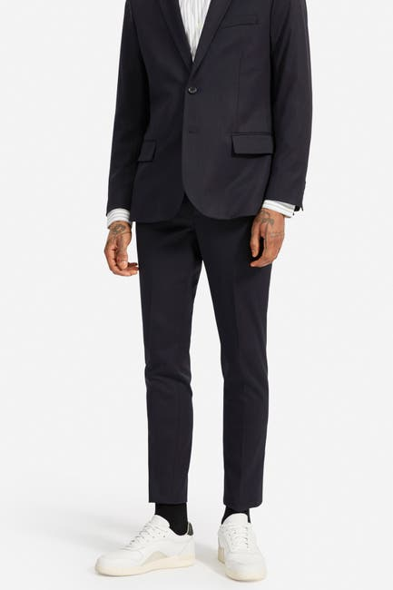 Image of EVERLANE The Slim Fit Performance Shirt