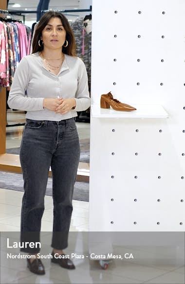 Tina Pointed Toe Pump, sales video thumbnail