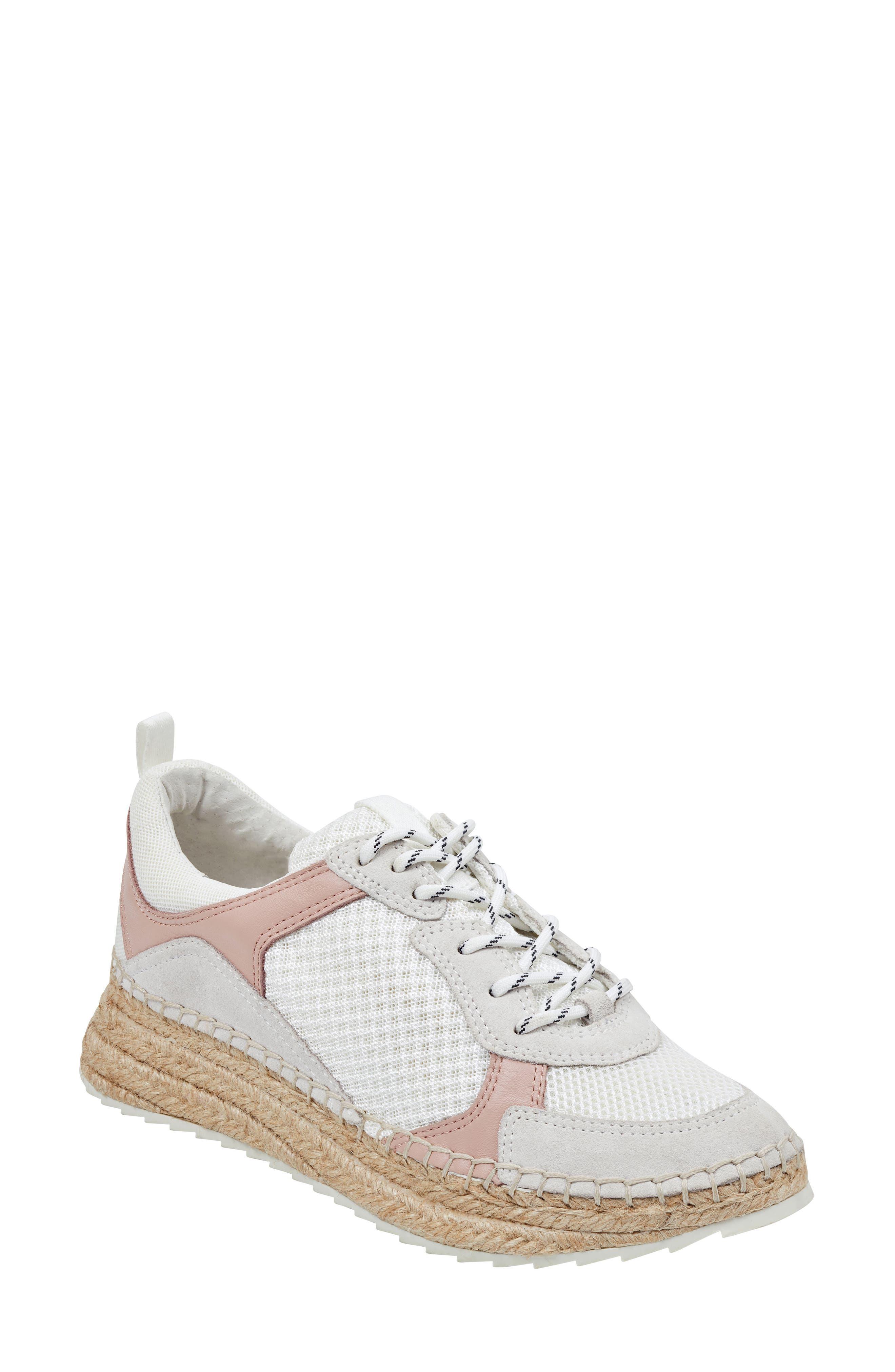 ,                             Janette Espadrille Sneaker,                             Main thumbnail 22, color,                             137