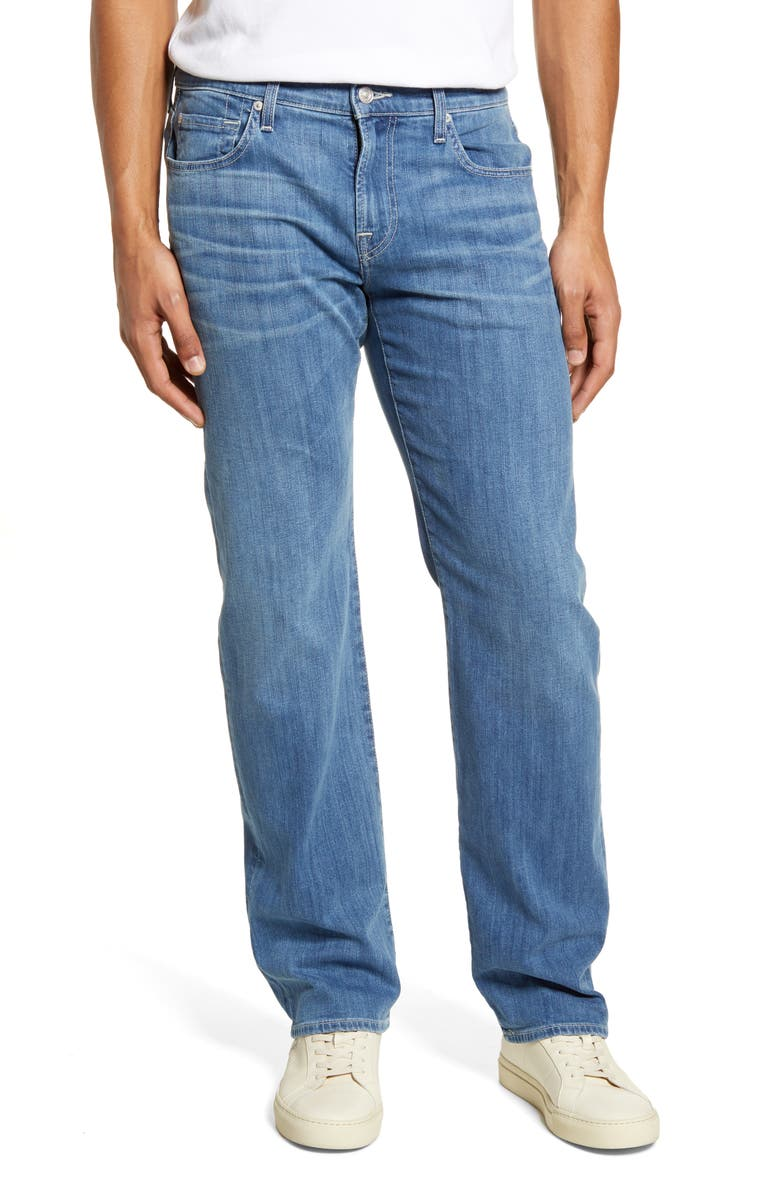 7 FOR ALL MANKIND<SUP>®</SUP> Austyn Relaxed Fit Jeans, Main, color, 400
