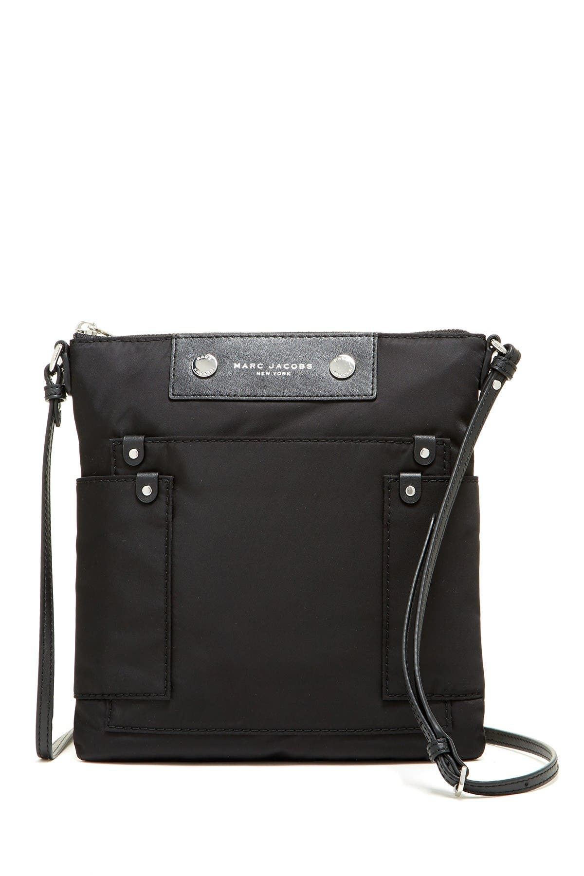 Image of Marc Jacobs Preppy Sia Crossbody Bag