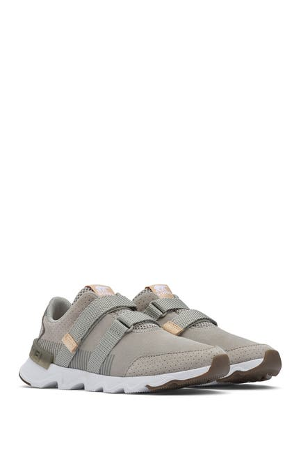 Image of Sorel Kinetic Lite Strap Sneaker