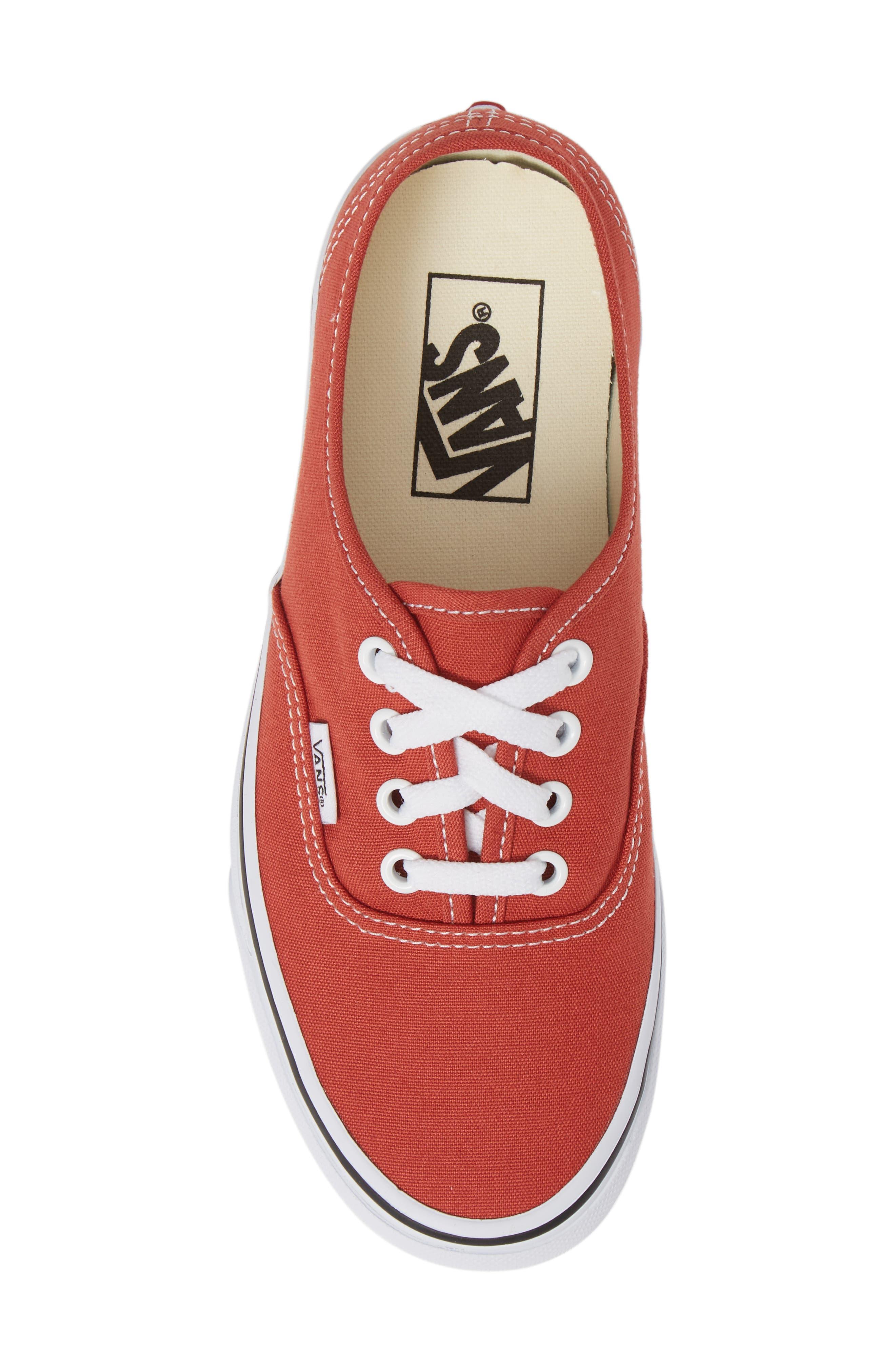 ,                             'Authentic' Sneaker,                             Alternate thumbnail 368, color,                             601